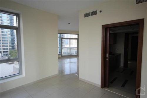 1 bedroom plus study High floor  Available Now
