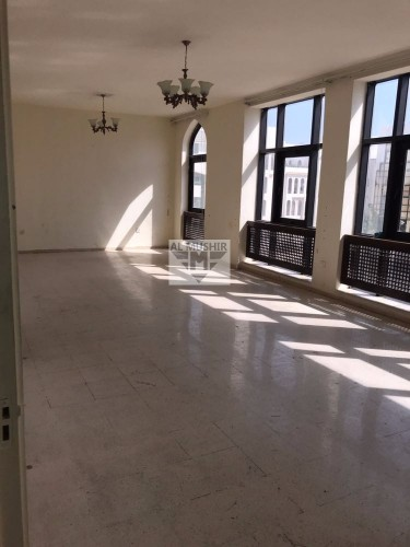 BEST DEAL : Spacious 3BHK Apartment in Manaseer for 75K