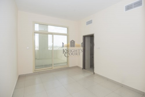 Pool View 1 BR Apartment for Sale in Falak Residences