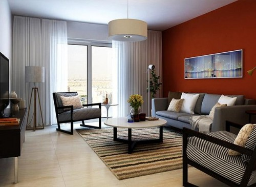 Get the 2 bedrooms with the price of 1 bedroom and 50% discount