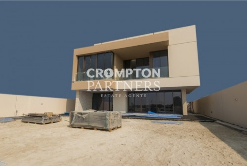 Five Bedroom Corner Plot Villa On Hidd Al Saadiyat