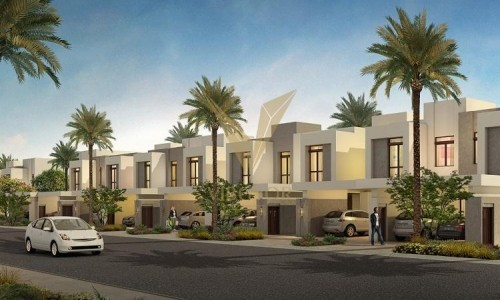 Off Plan 3 Bed Zahra Townhouse for Sale