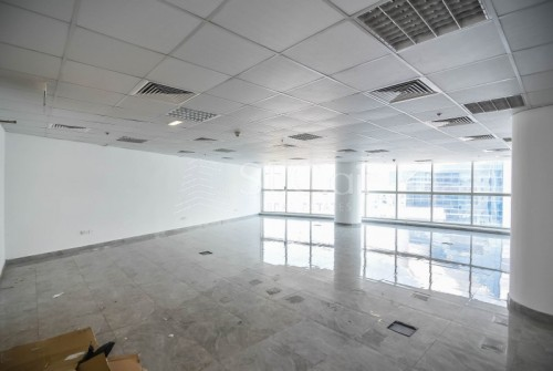 High Floor Fully Fitted Office in Tecom