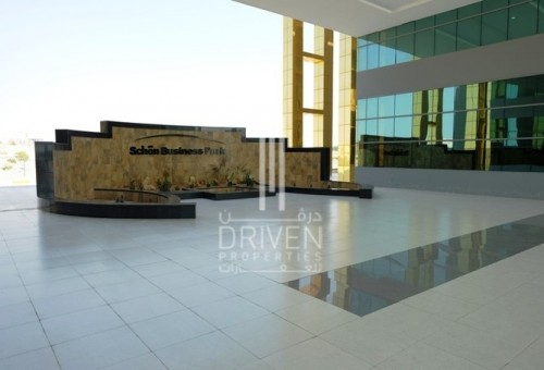 Hot Deal-Brand New Office Space For Sale!!!