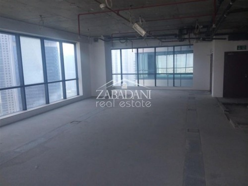 High Floor Corner office with Panoramic views in X2