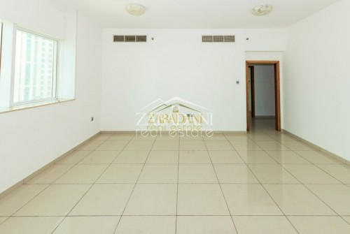 Spacious Two Bedroom with Sea View