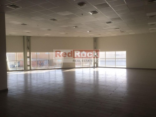 Ideal for Cosmetics and Pharma Companies Warehouse & Office in Nad Al Hamar