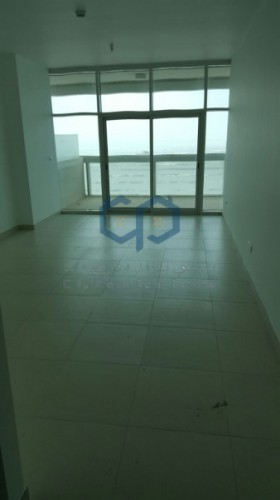 Lovely Sea View!! 2BR Apt with Maids room and Balcony!!