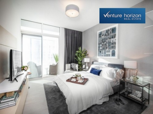 HIGHEST QUALITY 2 BR  APARTMENT IN JVC