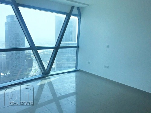 Spacious 2 bed with Incredible Views