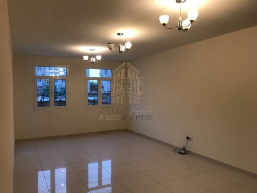 Lovely 2 Bedrooms Apartment with Private Garden in Masakin -Al Furjan