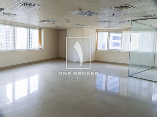 Unfurnished Office Space