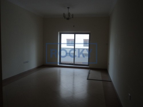 2 Bedrooms Apartment with Balcony in Barsha Heights