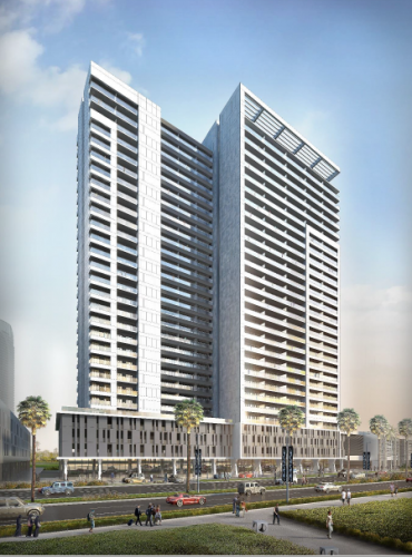 Cheapest apartment in Business bay and best investment return payment plan is very convenient