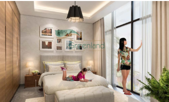 1BR apartment in new project Riviera 5 by AZIZI Meydan one Apartment for Sale in AZIZI Riviera, Meydan One