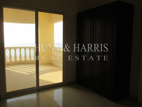 A place to call home - Large studio with sunrise views over the golf course and lagoon - Al Hamra Village - Royal Breeze 4