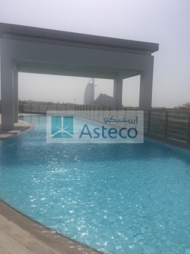 EXCEPTIONAL  BRAND NEW 2BD  APARTMENT IN UMM AL SHEIF