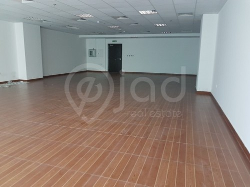 Wooden Flooring  Office   Bay Square 2  