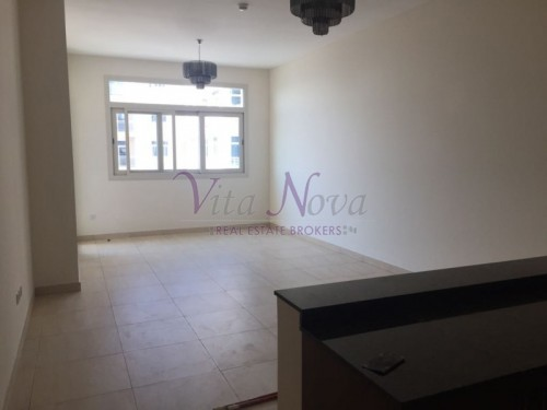 GREAT DEAL! SPACIOUS 2 BR FOR RENT IN AZIZI FREESIA