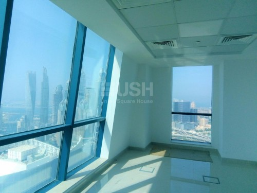Fully Fitted Office with Great View