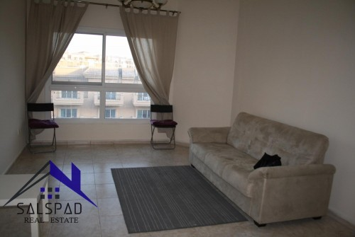 Spacious 1 Bedroom Apartment in JVC